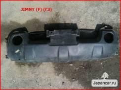 Продажа бампер на Suzuki Jimny JB23W