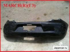 Продажа бампер на Nissan March K13, NK13