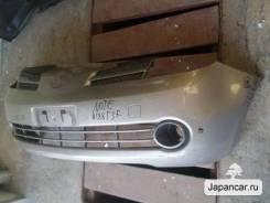 Продажа бампер на Nissan NOTE ZE11, E11, NE11