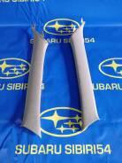 Накладка на стойку. Subaru Legacy B4, BL5