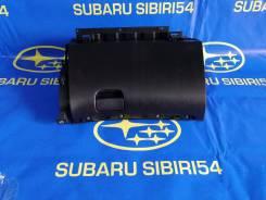 Бардачок. Subaru Legacy B4, BL5