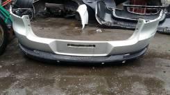 Задний бампер VW Tiguan 2014