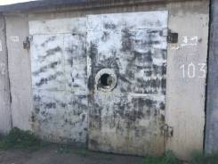Гаражные блок-комнаты. улица Малиновского 40б, р-н Индустриальный, 20кв.м., электричество