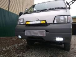 Mazda Bongo. отл сост 4WD 1,3т 2012 год, 1 800куб. см., 1 300кг., 4x4