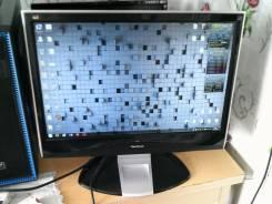 "ViewSonic. 22"", технология ЖК (LCD)"