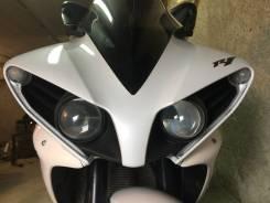 Yamaha YZF R1. 998куб. см., исправен, птс, с пробегом