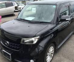Toyota bB. QNC21, 3SZVE