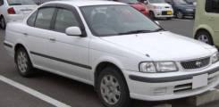 Nissan Sunny. B15, QG15
