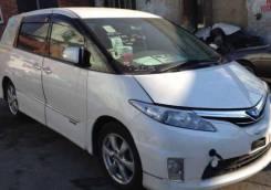 Toyota Estima Hybrid. AHR20, 2AZFXE