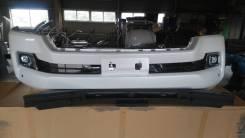Бампер Передний В Сборе Toyota LAND Cruiser 200 202 16+ 52119-6B946