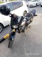Honda CB 400. 400куб. см., исправен, птс, без пробега