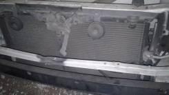 Радиатор кондиционера. Toyota Mark II, GX100, GX105, JZX100, JZX101, JZX105 Toyota Cresta, GX100, GX105, JZX100, JZX101, JZX105 Toyota Chaser, GX100...