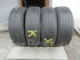 Dunlop Grandtrek ST30. Летние, 40%, 4 шт