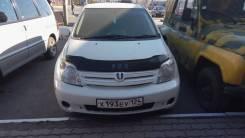 Toyota ist. NCP60, 2NZ