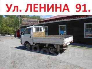 Mazda Bongo. Продам грузовик , 2 200куб. см., 850кг.