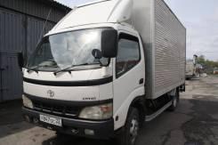 Toyota Dyna. Продается грузовик , 4 900куб. см., 3 000кг.