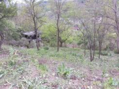 Продам земельный участок р-он Падь Ободная, г. Находка. 666кв.м., собственность, от частного лица (собственник). Фото участка