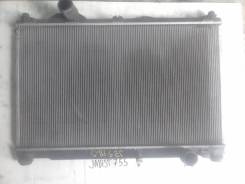 Радиатор охлаждения двигателя. Toyota Crown, GRS180