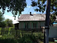 Дом в с. Спасском возможно под мат. кап. Переулок николаевский, р-н с. Спасское, площадь дома 46кв.м., электричество 5 кВт, отопление твердотопливно...