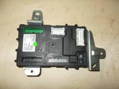 Блок управления двс. Nissan Skyline, V36, PV36, NV36 Двигатели: VQ25HR, VQ35HR