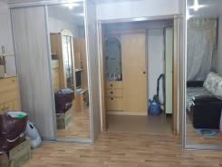 3-комнатная, улица Рабочий Городок 10а. Центральный, частное лицо, 65кв.м.