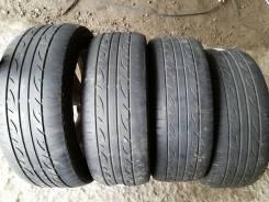 Dunlop SP Sport LM704. Летние, 60%, 4 шт