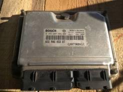 Блок управления двс. Porsche Cayenne, 9PA Двигатели: M, 48, 50