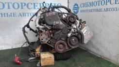 Двигатель в сборе. Toyota Vista, SV55 Двигатель 3SFE