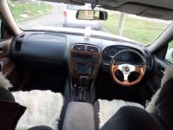 Nissan Gloria. автомат, задний, 2.5 (190л.с.), бензин, 106 000тыс. км