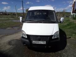 ГАЗ 322132. Продам газель 2011 года, 2 800куб. см., 14 мест