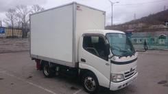 Hino Dutro. Продается грузовик Hino, 4 009куб. см., 2 000кг.