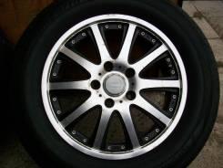 """Bridgestone BEO. 6.5x16"""", 5x114.30, ET47, ЦО 73,0мм."""