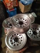 Centerline Wheels. 7.0x15, 5x139.70, ET-10, ЦО 108,5мм.