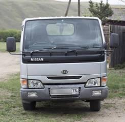 Nissan Diesel Condor. Продается грузовик Nissan Condor, 2 700куб. см., 1 500кг., 4x2