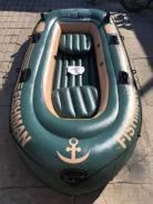 Fishman. 2015 год год, длина 2,50м., двигатель без двигателя