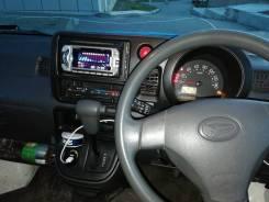 Daihatsu Hijet. автомат, задний, 0.7, бензин, 121 199тыс. км