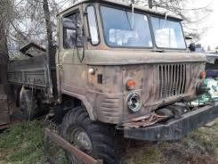 ГАЗ 66-11. Продам Газ-66, 4x4