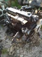 Двигатель в сборе. Isuzu Forward Двигатели: 6HH1, 6HH1N