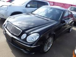 Mercedes-Benz E-Class. WDB2110652A376888, 112