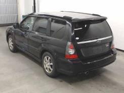 Subaru Forester. SG5, EJ20T