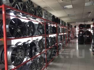 Диски и шины на все марки Авто от R 13 до R 22