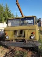 ГАЗ 66. ГАЗ-66 бур, 4 250куб. см.