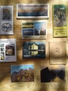Продам набор открыток из СССР. Оригинал