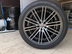 """Продам комплект колёс R20. 9.0x20"""" 5x112.00 ET32"""