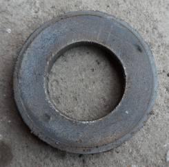 Магнит ферритовый круглый