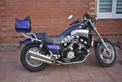 Yamaha V-Max. 1 200куб. см., исправен, птс, без пробега
