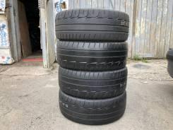 Bridgestone Potenza RE-11. Летние, 2011 год, 30%, 4 шт