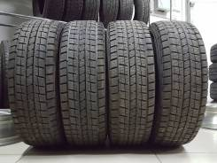 Dunlop DSX. Всесезонные, износ: 5%, 4 шт