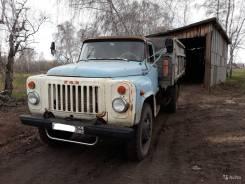 САЗ. Продам ГАЗ--53, 5 000кг.