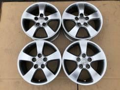 "Toyota. 6.5x16"", 5x114.30, ET50, ЦО 60,1мм."